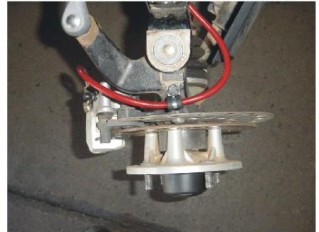 Rhino Brake Line Kit Installatio